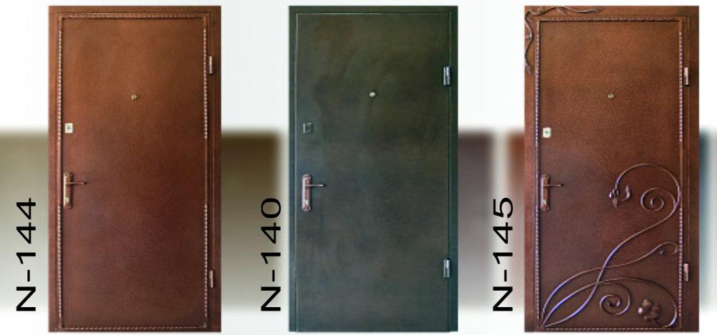 тамбурные металлические двери в лобне