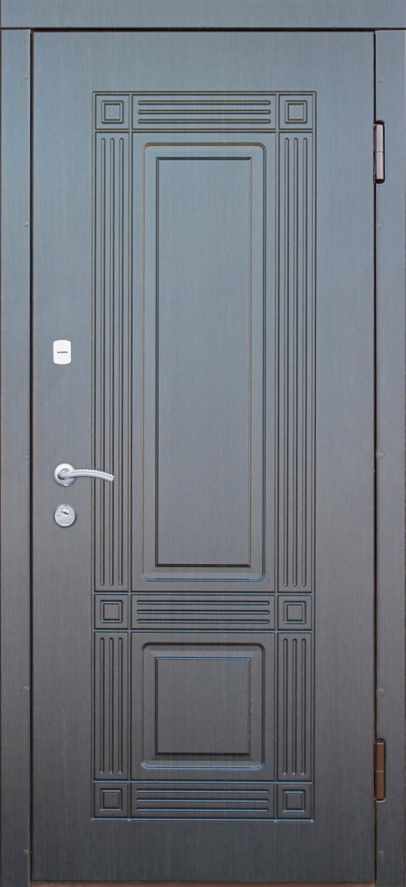 двери металлические бронированные премиум 7